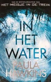 Hawkins, Paula  -  In het water