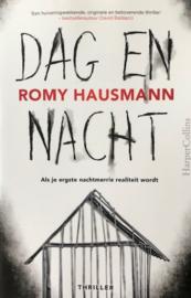 Hausmann, Romy  -  Dag en nacht