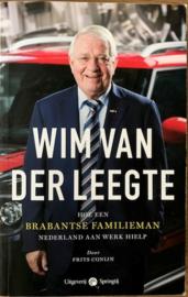 Conijn, Frits  -  Wim van der Leegte
