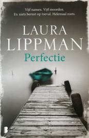 Lippman, Laura  -  Perfectie