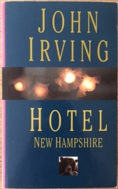 Irving, John  -  Hotel New Hampshire