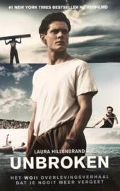 Hillenbrand, Laura  -  Unbroken