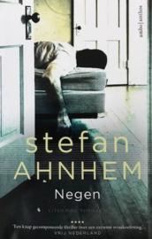 Ahnhem, Stefan  -  Negen