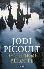 Picoult, Jodi  -  De ultieme belofte