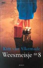 Alkemade van, Kim  -  Weesmeisje nr. 8