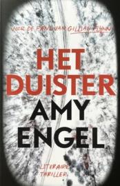 Engel, Amy  -  Het duister