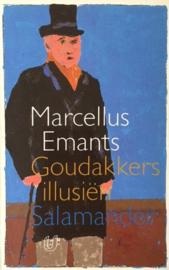Emants, Marcellus  -  Goudakkers illusiën