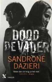 Dazieri, Sandrone  -  Dood de vader