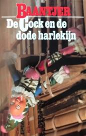 Baantjer, A.C.  -  (6) De Cock en de dode harlekijn