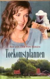 Ven van der- Rijken, Ria  -  Toekomstplannen
