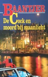 Baantjer, A.C.  -  (45) De Cock en de moord bij maanlicht