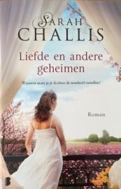 Challis, Sarah  -  Liefde en andere geheimen