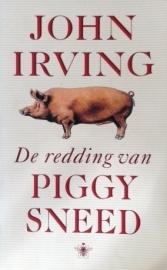 Irving, John  -  De redding van Piggy Sneed