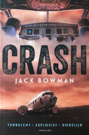 Bowman, Jack  -  Crash