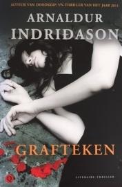 Indridason, Arnaldur  -  Grafteken