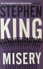 King, Stephen  -  Misery