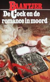 Baantjer, A.C.  -  (10) De Cock en de romance in moord