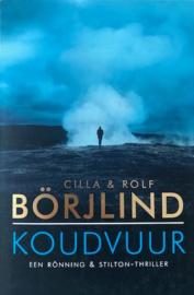 Börjlind, Cilla & Rolf  -  Koudvuur