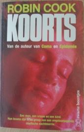 Cook, Robin  -  Koorts