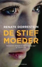 Dorrestein, Renate  -  De stiefmoeder