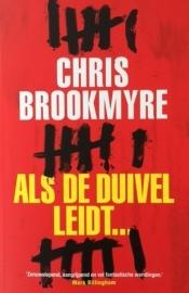 Brookmyre, Chris  -  Als de duivel leidt