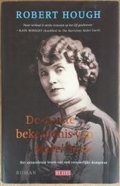 Hough, Robert  -  De laatste bekentenissen van Mabel Stark