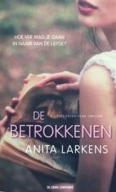 Larkens, Anita  -  De betrokkenen