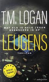 Logan, T.M.  -  Leugens
