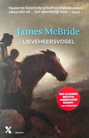 McBride, Jame  -  Lieveheersvogel