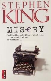 King, Stephen  -  Misery  (pocket)