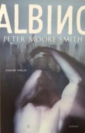 Moore Smith, Peter  -  Albino
