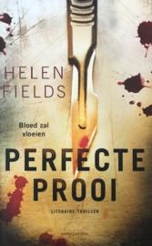 Fields, Helen  -  Perfecte prooi