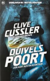 Cussler, Clive  -  Duivelspoort