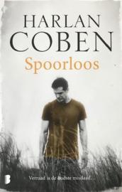 Coben, Harlan  -  Spoorloos