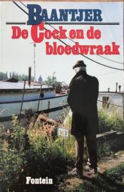 Baantjer, A.C.  -    (32) De Cock en de bloedwraak