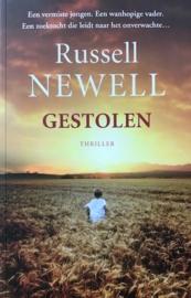 Newell, Russell  -  Gestolen