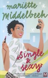 Middelbeek, Mariëtte  -  Single & sexy