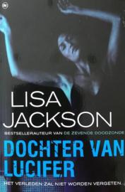 Jackson, Lisa  -  Dochter van Lucifer