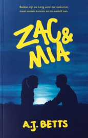 Betts, A.J.  -  Zac en Mia