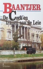 Baantjer, A.C.  -  (48) De Cock en tranen aan de Leie