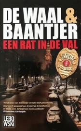 De Waal & Baantjer  -  (5) Een rat in de val