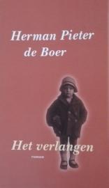 Boer de, Herman Pieter  -  Het verlangen