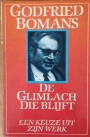 Bomans, Godfried  -  De glimlach die blijft