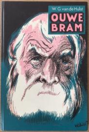 Hulst van der, W.G.  -  Ouwe Bram