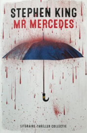 King, Stephen  -  Mr. Mercedes