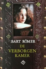 Römer, Bart  -  De verborgen kamer