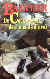 Baantjer, A.C.  -  (52) De Cock en een deal met de duivel