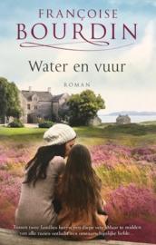 Bourdin, Françoise  -  Water en vuur