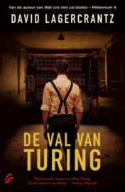 Lagercrantz, David  -  De val van Turing