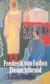 Eeden van, Frederik  -  De nachtbruid